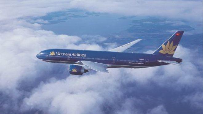 Foto: Bildarchiv Vietnam Airlines