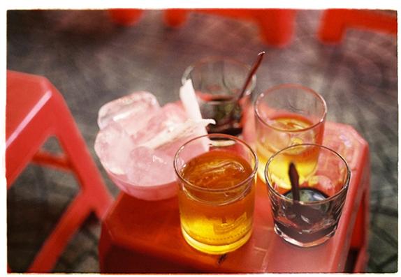 cafe in Hanoi