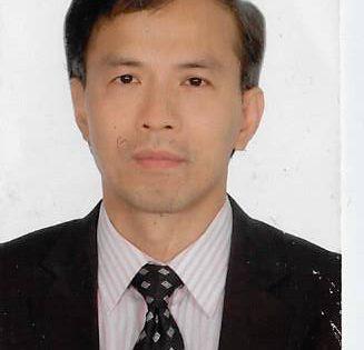 Professor Dr. habil. Nguyễn, Hồng Thái
