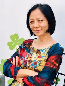 Nguyễn Thị Nam Hà