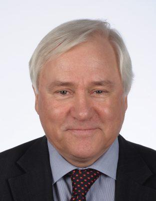 Professor Dr. Michael Böhme