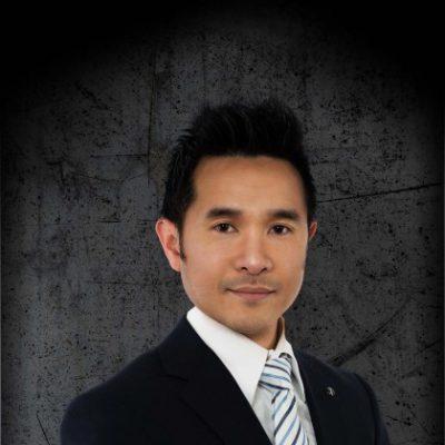 Rechtsanwalt Tuan-De-Laber
